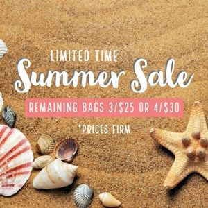 Remaining Bags and Purses
